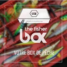 The Fisher Box | 6 Leurres Surprises Par Mois | Avis Box Pêche