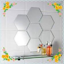 fashion design top quality mirror glass