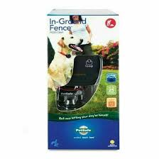 Petsafe Hig11 11052 Stubborn Pet 25 Acre In Ground Fence For Sale Online Ebay
