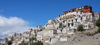 Famous Monasteries in Ladakh - Feel Closer to the Lord