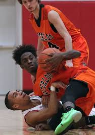 Boys Basketball Kyle Slywka S Buzzer Beater Three Lifts Waterloo Over Geneva Sports Fltimes Com