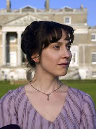 Hattie Morahan as Elinor Dashwood in Sense and Sensibility (TV ...