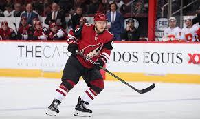 Arizona Coyotes assign D Aaron Ness to AHL Tucson - Arizona Sports