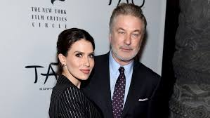 Alec and Hilaria Baldwin Reveal Name of Baby No. 5 | Entertainment Tonight
