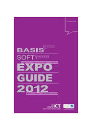 expo guide 2016 basis