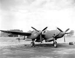Lockheed P-38 Lightning - Wikiwand