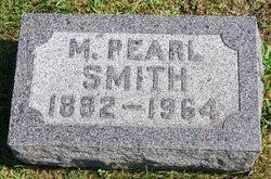 Melissa Pearl Davidson Smith (1882-1964) - Find A Grave Memorial