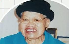 "Remembering Hilda Hopkins, ""Mayor of Front Street"""
