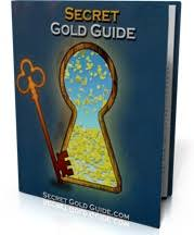 Secret Gold Guide by Hayden Hawke. Review