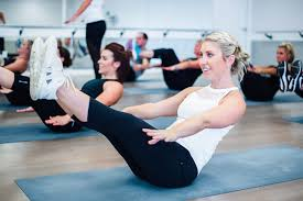 hot yoga and high energy fitness