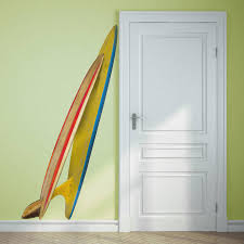 Surf Wall Stickers Kamos Sticker Independence