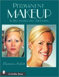 permanent makeup and reconstructive