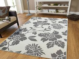 grey modern rugs with tree branches
