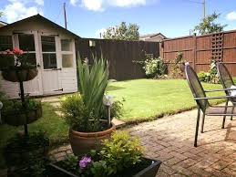Cuprinol Emma Used Natural Stone And Ducksback Forest Oak The Perfect Combo For A Natural Summer Garden Show Us Your Amazing Gardens In The Comments Below Facebook