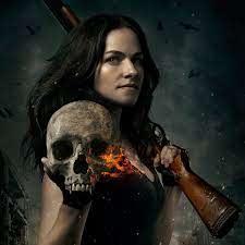 Comic Con: Watch the Van Helsing Cast Talk Vampires, More