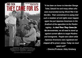 And Then They Came For Us - Film by Abby Ginzberg and Ken ...