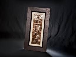 personalized irish gift ogham celtic
