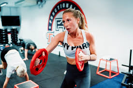 punching power f45 is innovating gyms