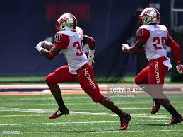 Western Kentucky cornerback Prince Charles Iworah during a... News Photo -  Getty Images