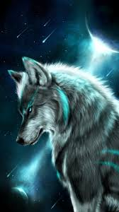 spirit wolf iphone wallpapers top