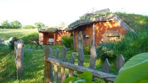 la cabane spa hobbit