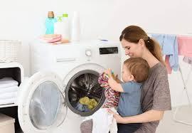 diy homemade baby laundry detergent