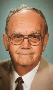 Wallace Johnson (1930 - 2020) - Obituary