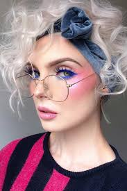 80s makeup trends you need to
