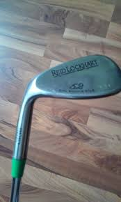 what does the a on my golf club mean