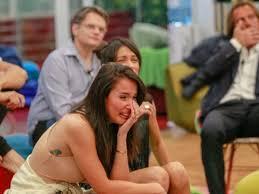 Con l'Italia così non ho più voglia di giocare, i concorrenti Gf Vip in  lacrime per il Coronavirus