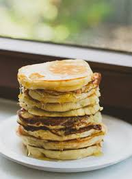 clic pancakes milk or ermilk