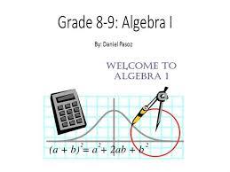 grade 8 9 authorstream