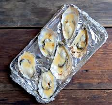 Oysters With Calvados Recipe - Food ...