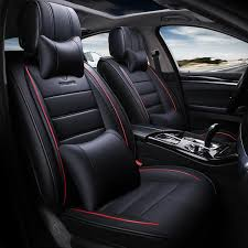 leather car seat cover automobiles cars