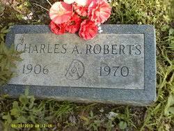 Charles Ashton Roberts Jr. (1906-1970) - Find A Grave Memorial
