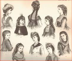 victorian steunk hairstyles tutorial