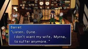 Myrna Wallace   Final Fantasy Characters   Final Fantasy Union