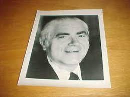 New York City Mayor Abraham Beame Autographed Signed Photo | eBay