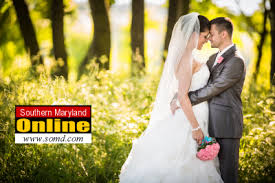 So. Md. Wedding: Bride=Kirk, Groom=Griffin, Wedding Date=13-Aug-2005