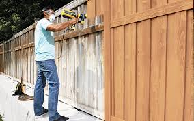 Top 6 The Best Sprayer For Staining A Fence Pickbestproduct Com