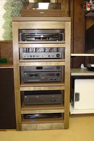 diy isolation rack stereophile