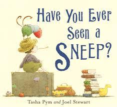 Amazon | Have You Ever Seen a Sneep? | Pym, Tasha, Stewart, Joel | Activity  Books