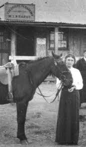 Rediscovering Ginninderra: Margaret Lazarus | Hall School Museum ...