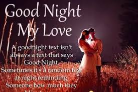 best good night messages text quotes wishes for husband