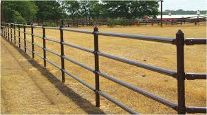 How Fencing Adds Both Beauty And Functionality To Your Ranch