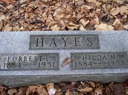 Hilda M Girard Hayes (1884-1958) - Find A Grave Memorial