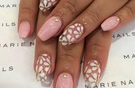 acrylic nail design trends 2018 nails