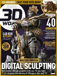 3d world nov 2018 pages 1 50 text