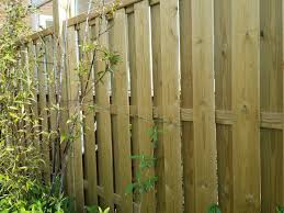 All About Wooden Garden Fence Maintenance