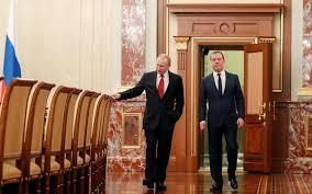 Russian Prime Minister Dmitry Medvedev resigns | RNZ News